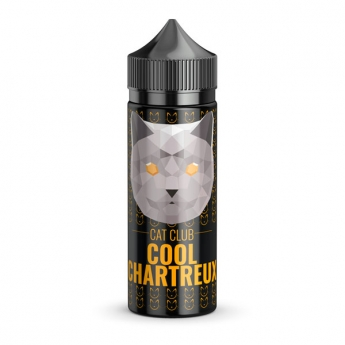 Cat Club Aroma Cool Chartreux 10 ml
