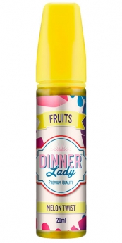 Dinner Lady Aroma - Melon Twist 20ml