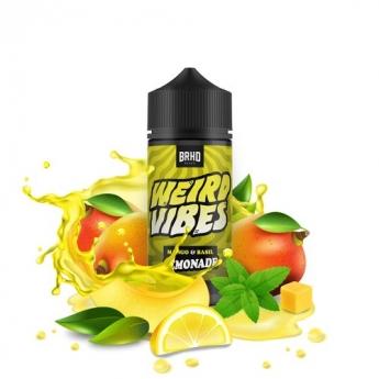 Barehead Aroma Mango&Basil Lemonade 20ml
