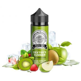 Dexter's Juice Lab - Dexter's Summer 30ml Aroma