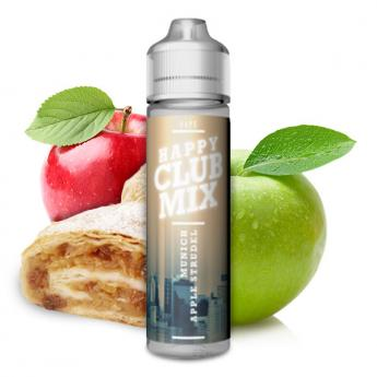 HAPPY CLUB MIX Aroma - Munich Applestrudel 10ml