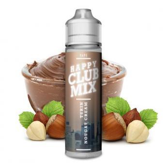 HAPPY CLUB MIX Aroma - Turin Nougat Cream 10ml