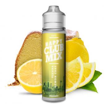 HAPPY CLUB MIX Aroma - Vienna Lemon Cake 10 ml