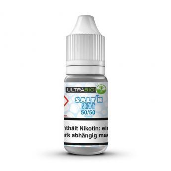 Ultra Bio Nikotinsalz 10 ml 20 mg/ml 50/50