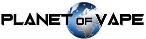 Planet of Vape-Logo