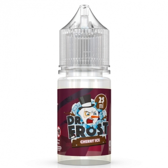 Dr. Frost - Cherry Ice 25 ml
