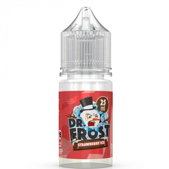 Dr. Frost - Strawberry Ice 25 ml