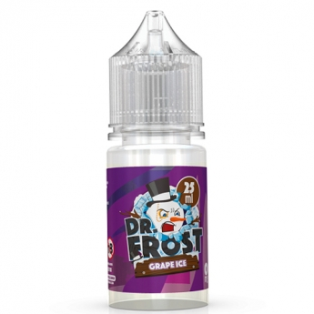 Dr. Frost - Grape Ice 25 ml