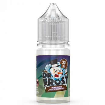 Dr. Frost - Honeydew Blackcurrant Ice 25 ml