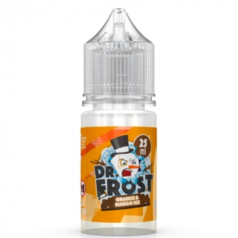 Dr. Frost - Orange Mango Ice 25 ml